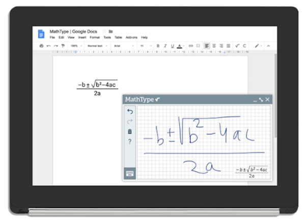 MathType 7.4.8